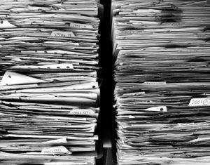 Przechowanie rzeczy warszawa - dokumenty, sprzęty, meble
