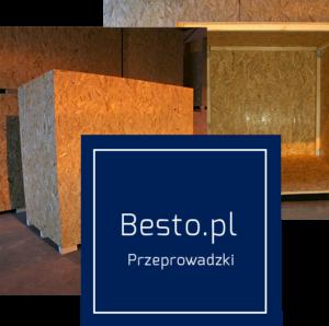 Skrzynie - przechowanie mienia w Warszawie