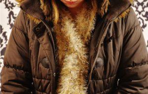 Ubrania zimowe